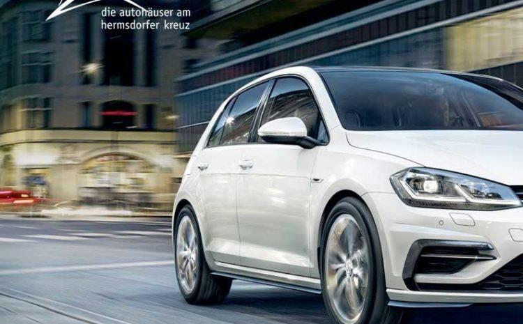 Volkswagen | Der Prospekt