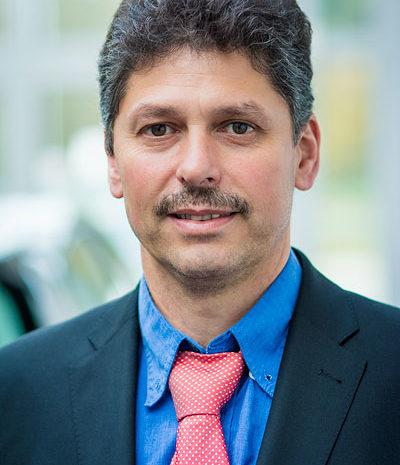 Carsten Thieme