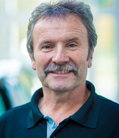 Günter Hesse