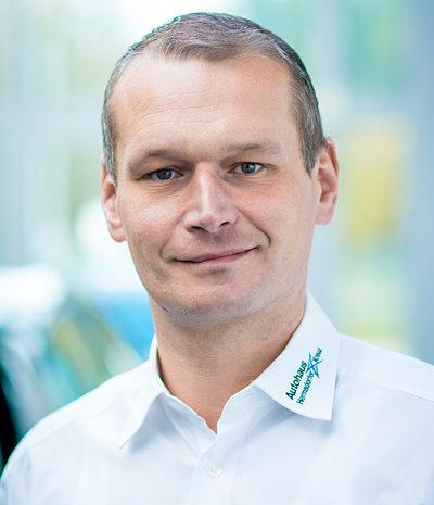 Ronny Böhme