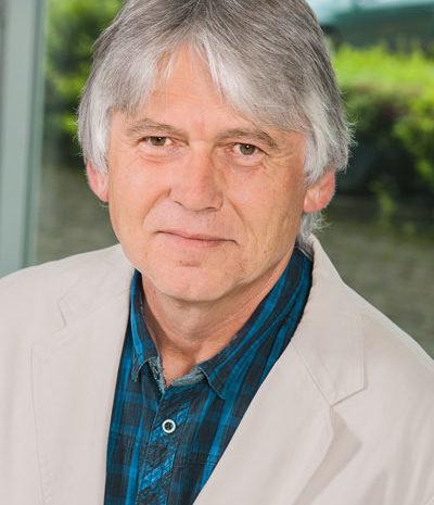 Gerhard Weirauch