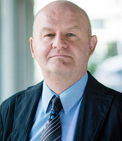 Jürgen Öhl