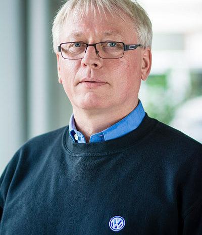 Lutz Bieler